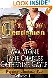 A Pact Between Gentlemen (Tenacous Trents Book 7)