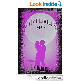 Virtually Me: A Romantic Comedy