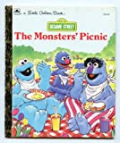 The Monsters' Picnic (Golden Storyland) (0307001091) by Golden Books