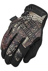 Mechanix Wear Mechanix Original Gloves - Large/Mossy Oak