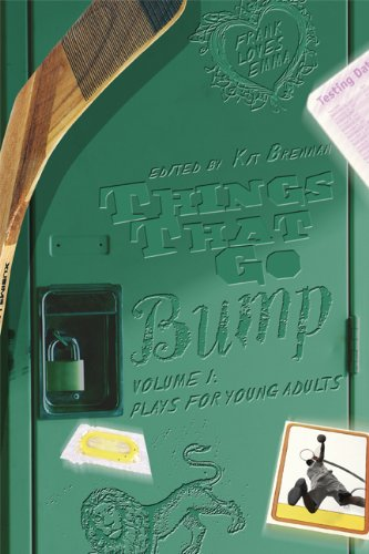 Things That Go Bump, Volume 1: Plays for Young Adults