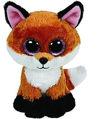 TY Beanie Boos Glub Schi Leona Leopard Teal 15cm 24cm 42cm Plush Soft Toy