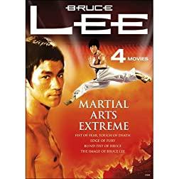 Martial Arts Extreme: Bruce Lee