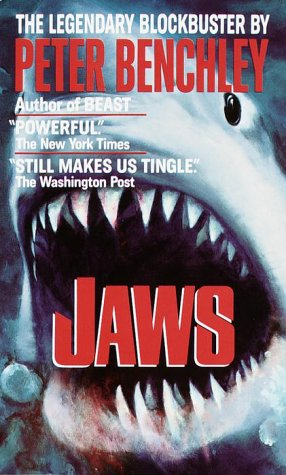 Jaws Free Book Notes, Summaries, Cliff Notes and Analysis