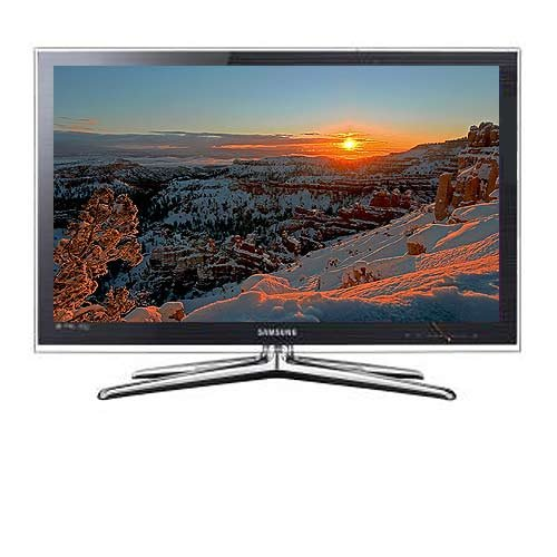 Samsung UE46C6530 46-inch Widescreen Full HD 1080p 100Hz Slim AllShare LED Internet TV with Freeview HD