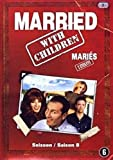 Married with children - Series 8 (1993) (import)
