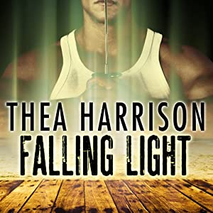 Falling Light: Game of Shadows, Book 2 | [Thea Harrison]