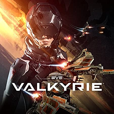 Eve: Valkyrie - PlayStation VR [Digital Code]