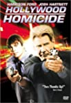 Hollywood Homicide (Bilingual)