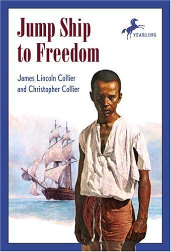 Jump Ship to Freedom (Arabus Family Saga) (Arabus Family Saga), JAMES COLLIER