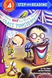 img - for How Not To Run For Class President (Turtleback School & Library Binding Edition) (Step Into Reading) book / textbook / text book