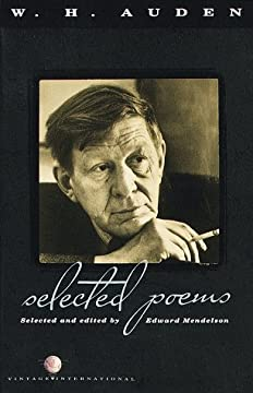 Poems of W. H. Auden
