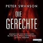 Die Gerechte | Peter Swanson