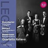 Quartetto Italiano (String Quartets) (ICA Classics: ICAC 5070)