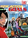 New Action Goals A2 - B1