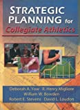 img - for Strategic Planning for Collegiate Athletics book / textbook / text book