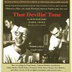 Devilin Tune volume 4