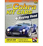 How to Build Cobra Kit Cars (Performance Projects)