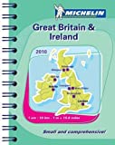 echange, troc  - Mini Atlas Great Britain and Ireland 2010