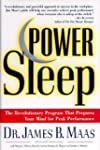 Power Sleep: The Revolutionary Progra...