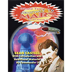 Click to buy Tesla Inventions: Nikola Tesla Journey To Mars: Are We Already There? <b>Illustrated</b> <b>Paperback</b> from Amazon!