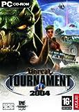 Unreal Tournament 2004 6 Cdrom