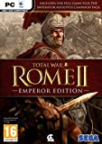 Total War: Rome II - Emperor's Edition (PC DVD)