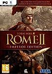 Total War: Rome II - Emperor's Editio...