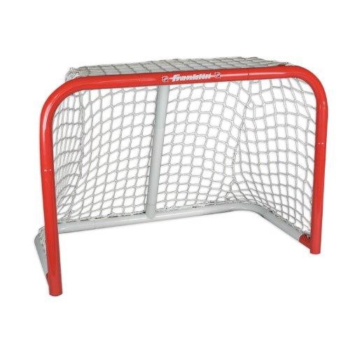 franklin-porteria-plegable-para-hockey-de-calle-color-rojo