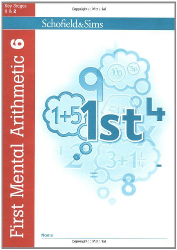 mental arithmetic book 1 answers pdf