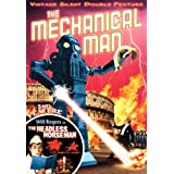 Mechanical Man / Headless Horseman [DVD] [1921] [Region 1] [US Import] [NTSC]by Will Rogers