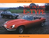 img - for Jaguar E-Type Collector's Guide (A collector's guide) book / textbook / text book