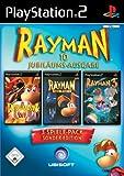 Rayman Jubiläums-Ausgabe 10