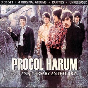 Procol Harum - 30th Anniversary Anthology Disc Two - Zortam Music