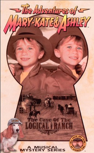 Adventures of Mary-Kate & Ashley: The Case of the Logical i Ranch