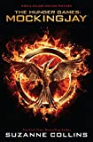 Suzanne Collins Mockingjay (Hunger Games Trilogy)