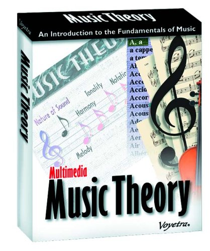 Music Theory - Home Series