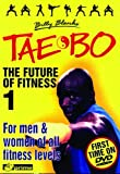 Billy Blanks' Tae-Bo: Three Energising Workouts [DVD]