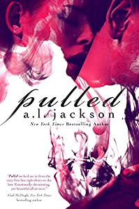 Pulled by A.L. Jackson ebook deal