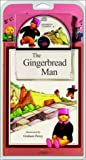 The Gingerbread Man - Book and CD