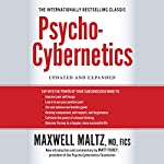 Psycho-Cybernetics: Updated and Expanded | Maxwell Maltz