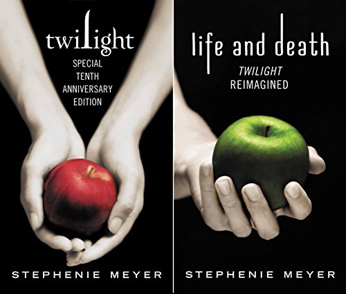 Twilight Tenth Anniversary/Life and Death Dual Edition (The Twilight Saga Book 1) (Twilight Book 1 compare prices)