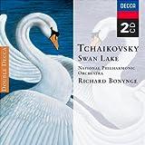echange, troc  - Tchaïkovski swan lake