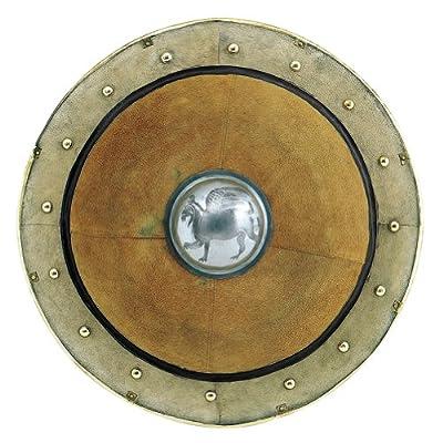 Armor Venue Men's Greek Shield