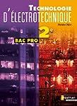 TECHNO ELECTROTECH 2E BAC PRO