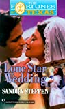 img - for Lone Star Wedding (Fortunes of Texas) book / textbook / text book