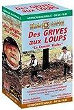 echange, troc Coffret Des grives aux loups 2 VHS - L'Intégrale