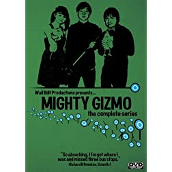 Mighty Gizmo: The Complete Series