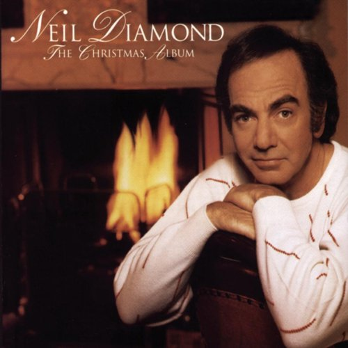Neil Diamond - Christmas Album - Zortam Music