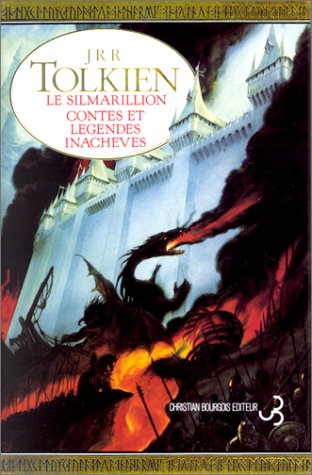 The Silmarillion Free Book Notes, Summaries, Cliff Notes and Analysis